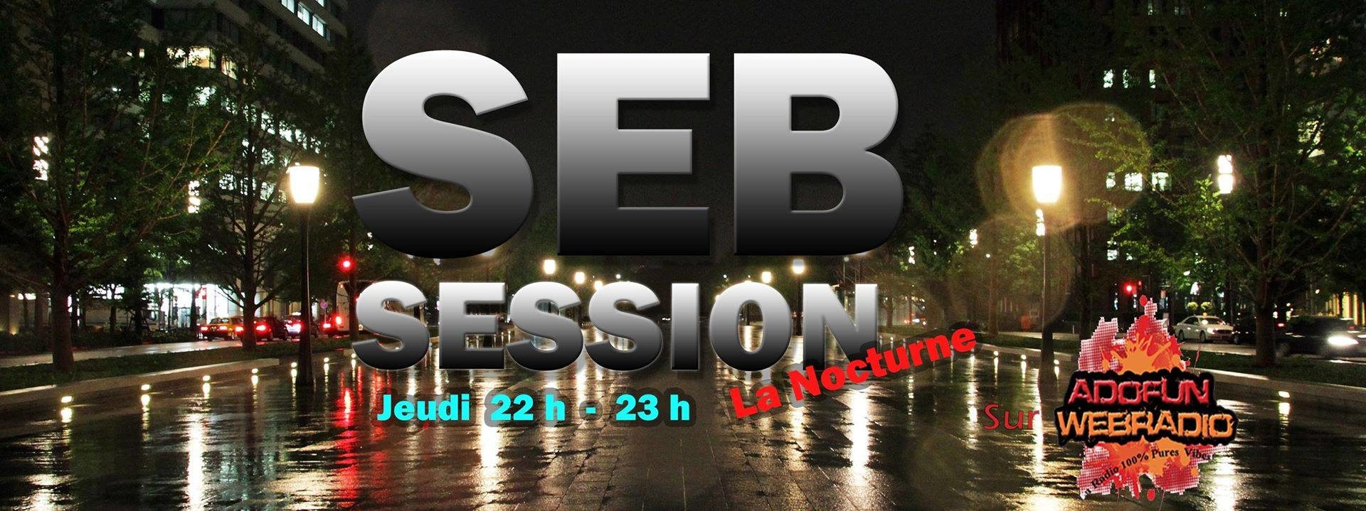 Seb Session - La nocturne
